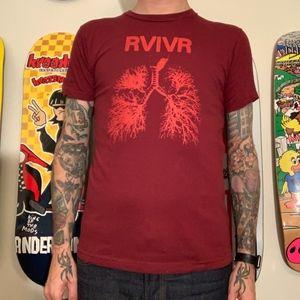 RVIVR shirt size Medium